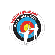 YOUTH LESSON COUPON